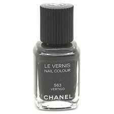 CHANEL LE VERNIS Nail Polish Colour 563 Vertigo ** FULL SIZE