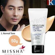 Homme For Men Mens Cure BB Cream SPF50+ PA+++ #01 Normal Skin / Men's BB cream