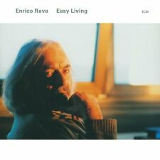 ENRICO RAVA - EASY LIVING - CD SIGILLATO 2019 DIGIPACK