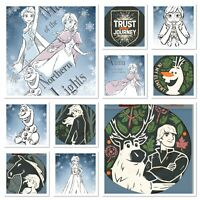 Disney Collect Topps Digital Frozen 2 - Premiere Collection + 2 Awards