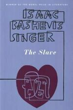 The Slave by Singer, Isaac Bashevis