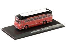 Classic Coaches Bus Atlas 1/72 BMMO C5 Midland Red Ref. 114