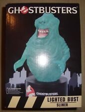 Ghostbusters Slimer Lighted Bust Limited 827/1984 Diamond Select Toys 2011