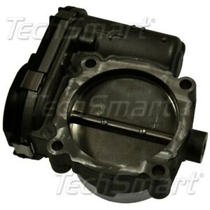 Fuel Injection Throttle Body-Assembly Standard S20203