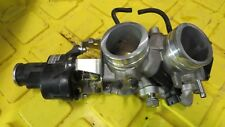 2013 CAN AM SPYDER RS RSS SE5 - 420686290 THROTTLE BODY ASM (OPS1028)