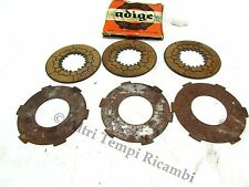 KIT FRIZIONE PIAGGIO VESPA 98 - CLUTCH KIT D'EMBRAYAGE KUPPLUNGSSATZ EMBRAGUE