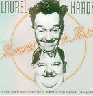 Laurel & Hardy Memories in music [CD]