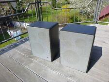 Telefunken Lautsprecher-Boxen TL 710, 1 Paar, Alt + selten