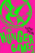 The Hunger Games (Hunger Games Trilogy),Suzanne Collins,Excellent Book mon000006