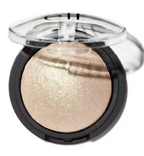 e.l.f ELF Baked Highlighter Blush Blusher Powder. MOONLIGHT PEARLS. Boxed x