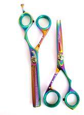 professional Hairdressing scissors set Hair Salon Scissors Gift Set