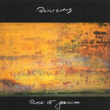 Rainravens ‎– Rose Of Jericho / BLUE ROSE RECORDS CD 1999