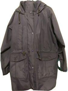 Kathmandu goretex jacket