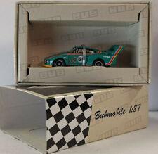"""BUB Porsche 935 """"Vaillant"""" in 1:87 OVP Neu"""