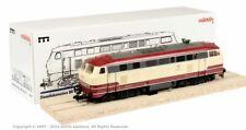 Marklin 1 55711 Br 218-217 Diesel Locomotive sound W/Base MARKLIN 55711