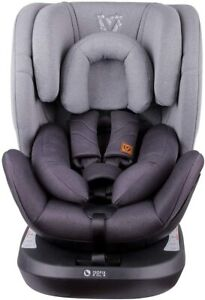 Venture Fusion Forward Facing ISOFIX Car Seat, Group 123  9 Months to 12 yrs