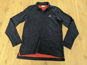 Lacoste Herren Poloshirt size 3, M