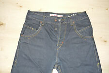 Magnifique jeans brut MUSTANG ! Coupe TAPER ! Taille 30 US !