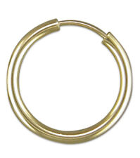 15mm Heavy for Men Gold Sleeper