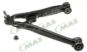 Suspension Control Arm and Ball Joint Assembly Front Left Lower Pronto CB91193