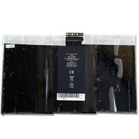 New Internal Battery For Apple iPad 2 2nd Gen 3.8V 6500mAh A1376 A1395 A1396