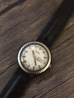 Raketa Cheburashka Puck 2609 HA Soviet Mechanical Vintage Russian Wristwatch