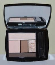LANCOME French Nude #109 Color Design 5 Shadow & Liner Palette FULL SIZE ~ BNIB