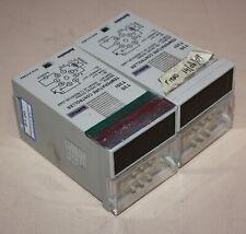 Autonics T3S-B4RK4C 0-399 degC 100-240 VAC Digital temperature control Relay out