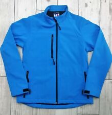 Russell 140F Woman's SoftShell Jacket - Droptail Feminine fit. Size L
