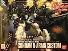 1/144 Gundam Heavy Arms Custom (New Mobile Suit Gundam Gundam W Endless Waltz)