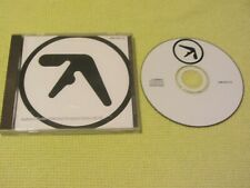 Aphex Twin Selected Ambient Works 85-92 CD Album AMB3922CD Techno Ambient Electo