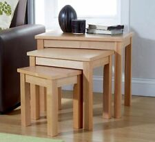 Square Contemporary Nested Tables