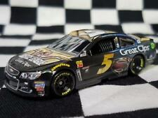 "2017 Kasey Kahne Great Clips / Justice League 1:64th ""Gen6"" Chevrolet SS NASCAR"