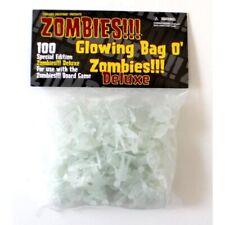 Glowin' Bag O' Zombies!!! Deluxe!!!