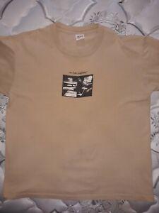 Tom Petty 1995 Wildflowers shirt rare vintage XL Bob Dylan George Harrison