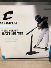 Champro Heavy-Duty batting tee