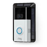 Ring 8EA8S7-0EN0 Solar Charger for Video Doorbell 2