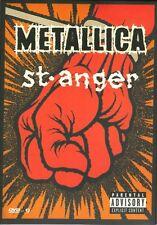 Metallica – St. Anger DVD