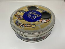Disney Trivia Game In Collectible Tin.