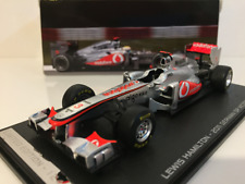 1 43 Spark McLaren Mercedes Mp4-26 Winner GP Germany Hamilton 2011