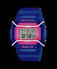 Baby-G Digital Resin Band Wristwatches