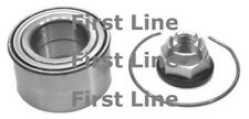 FBK794 FIRST LINE WHEEL BEARING KIT fits Renault Clio II - Front