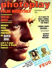 December Photoplay Film & TV Magazines