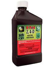 Hi-Yield 2,4-D Selective Weed Killer - 16 oz.