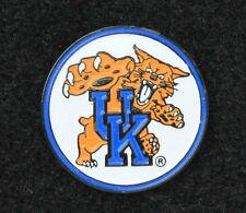University of Kentucky WILDCATS Golf Ball Marker