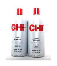 CHI INFRA SHAMPOO & TREATMENT 32 oz oz DUO