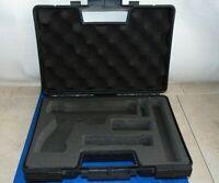 SAR ARMS USA Factory Pistol Case Handgun Plastic Storage Box