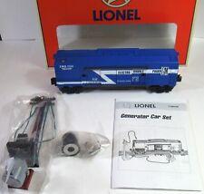 LIONEL 6-19831 3530 GM GENERATOR CAR  ***UNUSED***