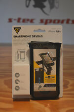 Topeak Waterproof Smartphone Drybag for iPhone 7 6s 6