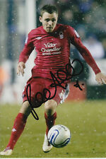 NOTTINGHAM FOREST HAND SIGNED PAUL ANDERSON 6X4 PHOTO 2.